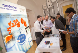 Medexter as Exhibitor at eHealth Summit Austria